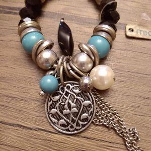 Mia tribal bracelet nwt